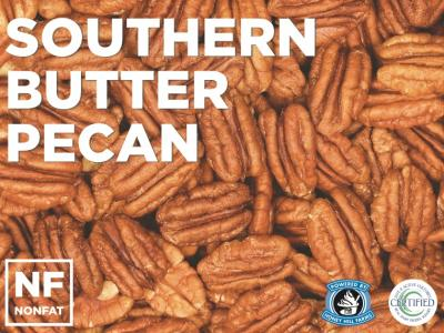 Southern Butter Pecan